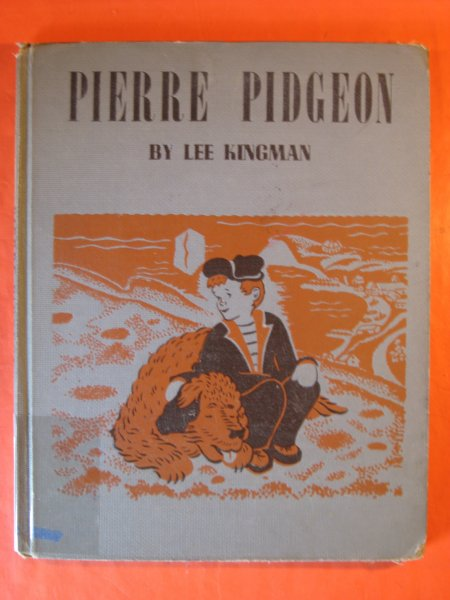 Image for Pierre Pidgeon