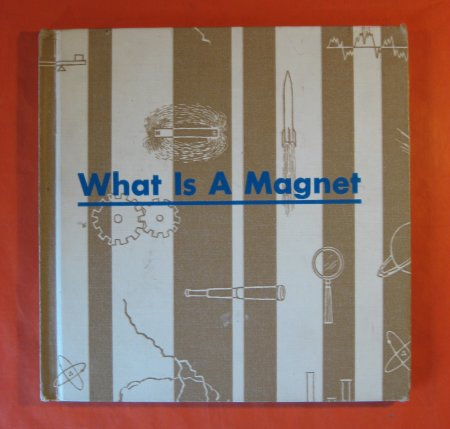 Image for What is a Magnet