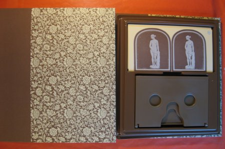Image for Wonders of the Stereoscope (Two Volume Set)