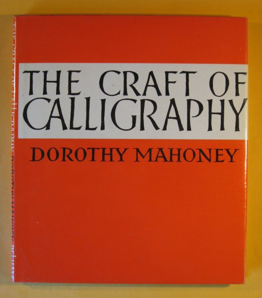 Image for Craft of Calligraphy, The