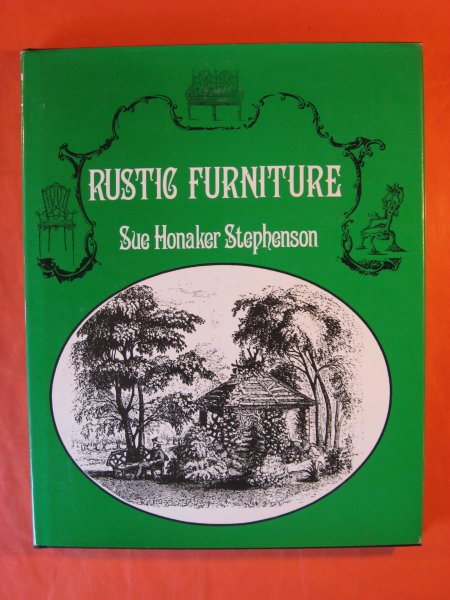 Image for Rustic Furniture