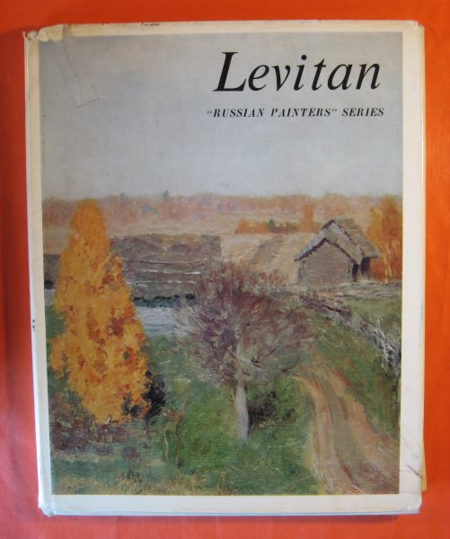 "Image for Levitan (""Russian Painters"" Series)"