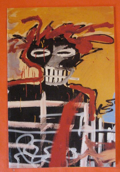 Image for Jean-Michel Basquiat:  An Introduction for Students