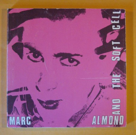Image for Marc Almond and the Soft Cell