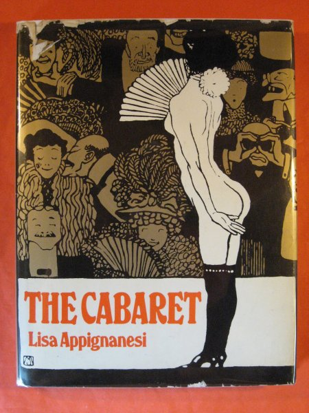 Image for Cabaret, The
