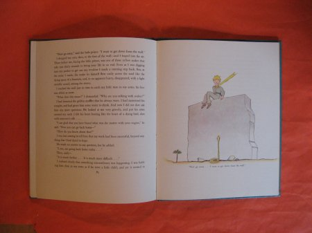 Image for The Little Prince (Anniversary Edition)