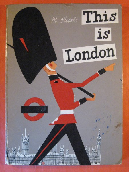 Image for This Is London