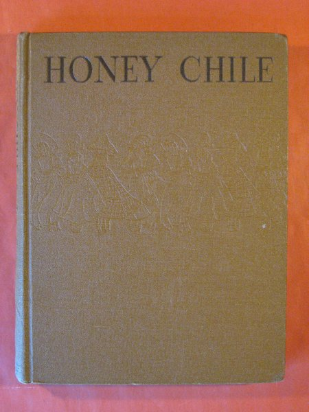 Image for Honey Chile