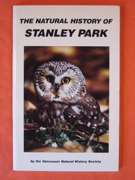 Image for The Natural History of Stanley Park