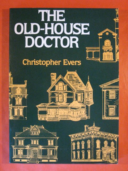 Image for Old-house Doctor, The