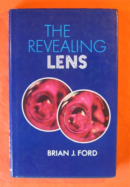 Image for Revealing Lens: Mankind and the Microscope, The