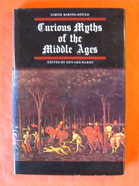 Image for Curious myths of the Middle Ages