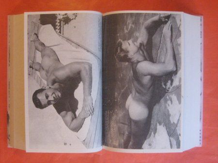 Image for The Complete Reprint of Physique Pictorial 1960-1967 (Volume II)