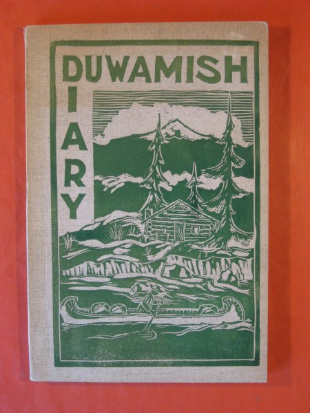 Image for Duwamish Diary: 1849 -- 1949