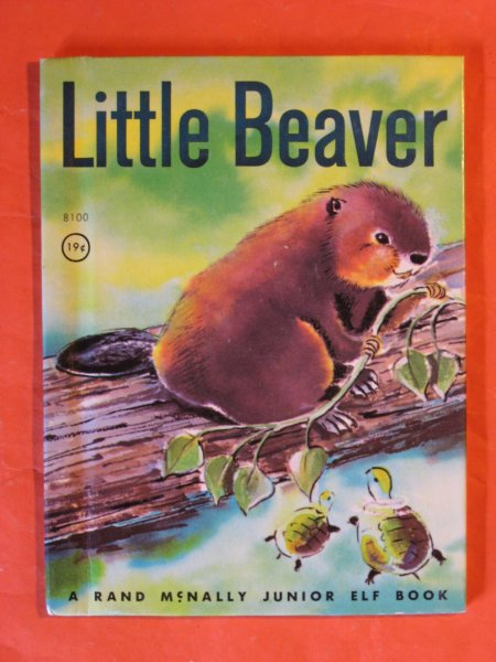 Image for Little Beaver
