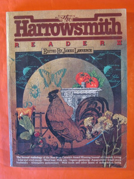 Image for Harrowsmith Reader II: The Second Anthology of the Best from Canada's Journal Ocf Country Living