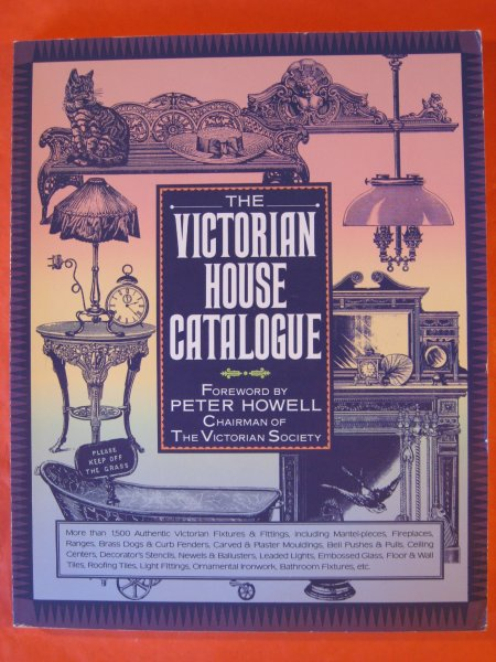 Image for Victorian House Catalogue, The