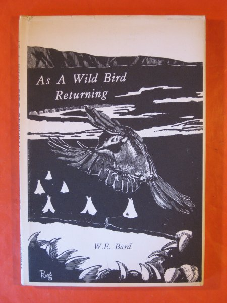 Image for As a Wild Bird Returning