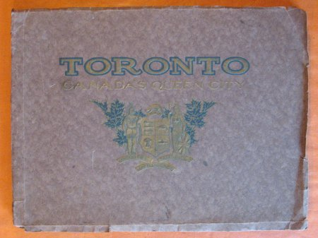 Image for Toronto Canada's Queen City