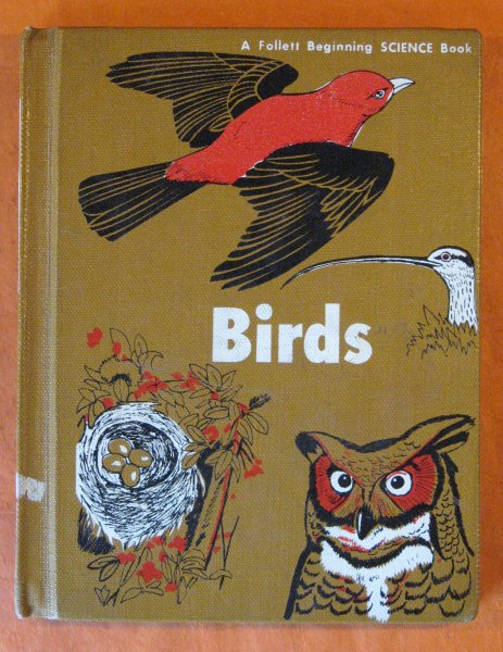 Image for Birds (A Follett Beginning Science Book)