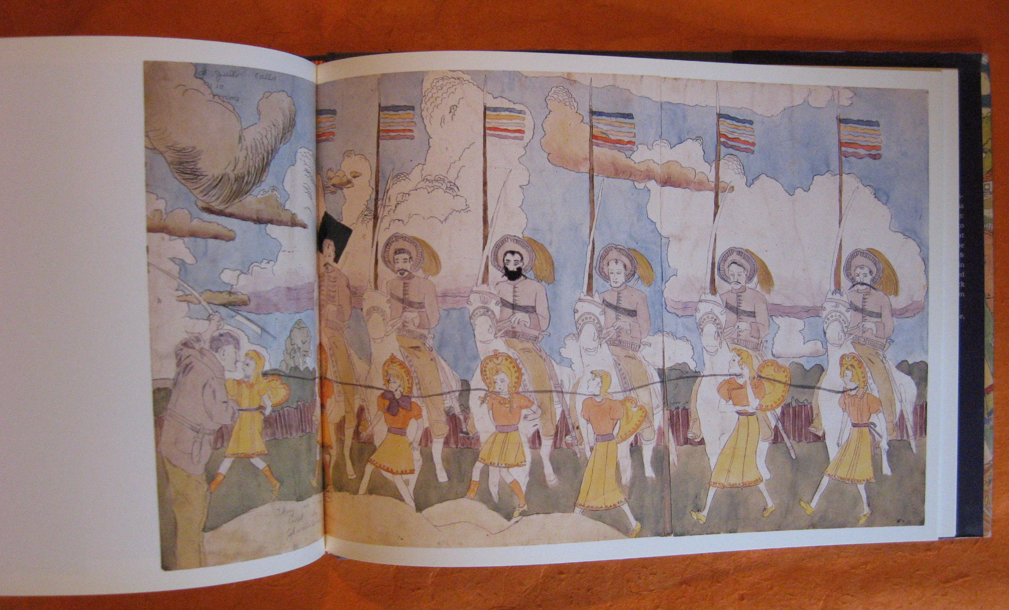Image for Darger: The Henry Darger Collection at the American Folk Art Museum