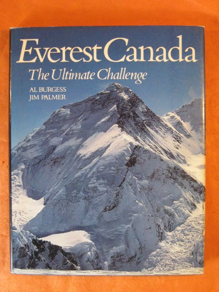 Image for Everest Canada: The Ultimate Challenge