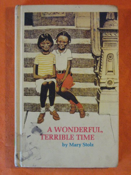 Image for Wonderful, Terrible Time, A