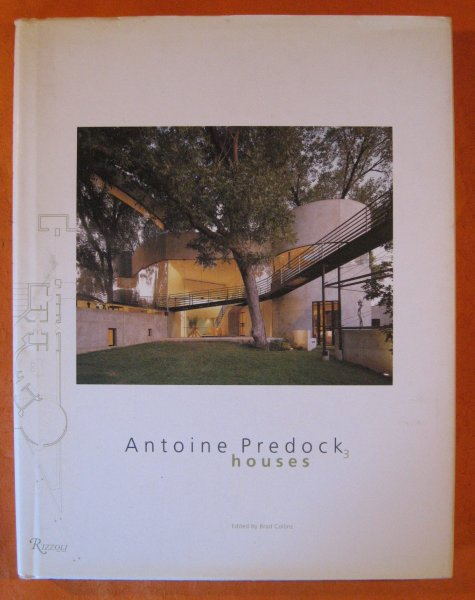 Image for Antoine Predock: Houses