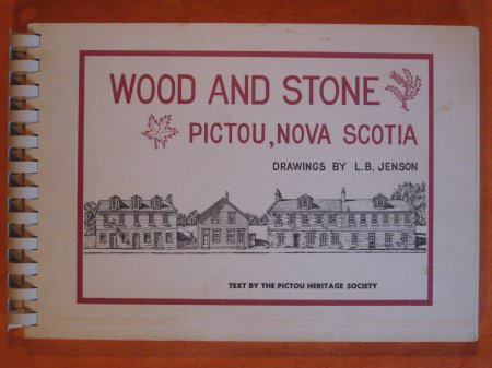 Image for Wood and Stone Pictou, Nova Scotia