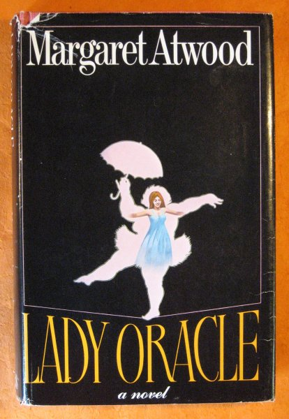 Image for Lady Oracle
