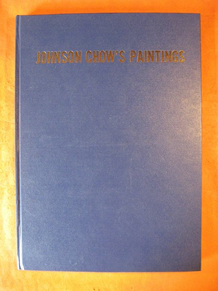 Image for Johnson Chow's Paintings