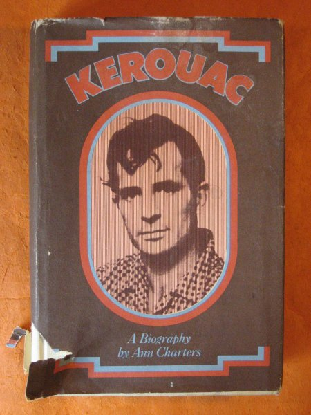 Image for Kerouac