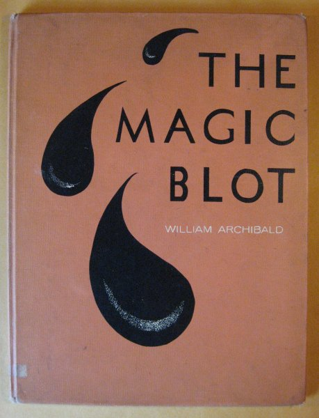 Image for The Magic Blot