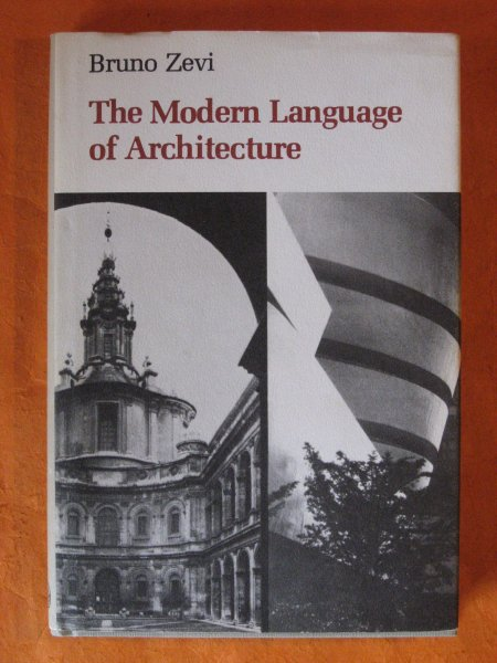 Image for Modern Language of Architecture