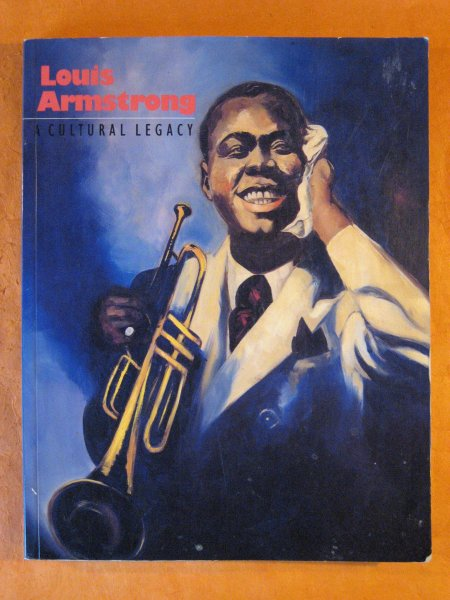 Image for Louis Armstrong: A Cultural Legacy