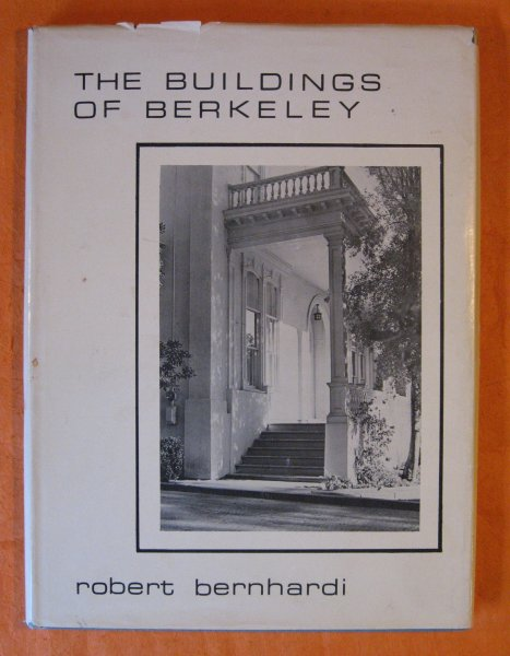 Image for Buildings of Berkeley, The