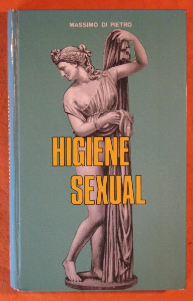 Image for Higiene Sexual
