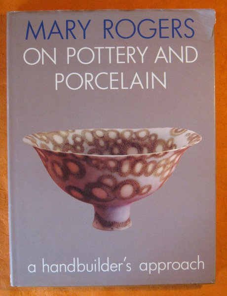 Image for Mary Rogers on Pottery and Porcelain