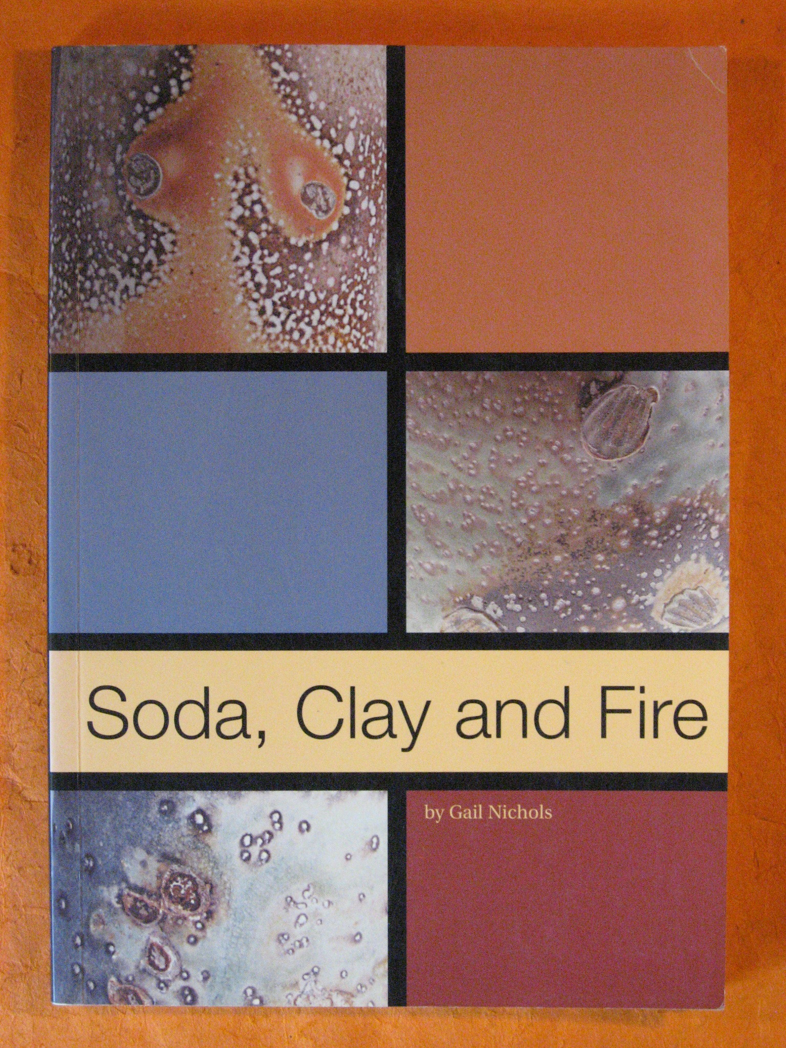 Image for Soda, Clay and Fire