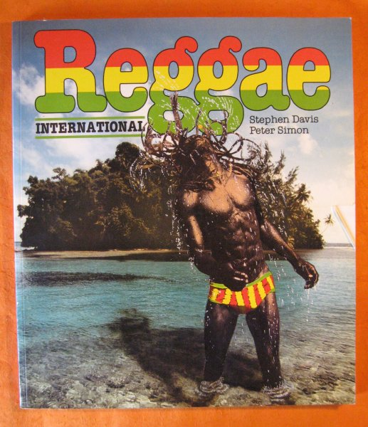 Image for Reggae International