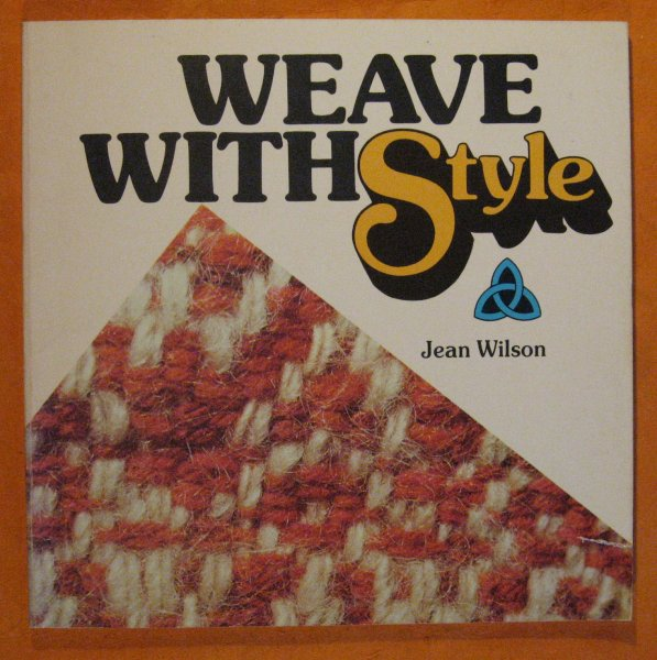 Image for Weave with Style
