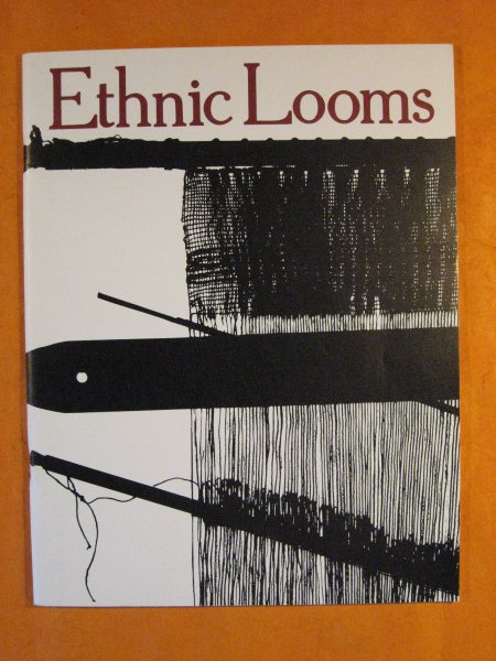 Image for Ethnic Looms