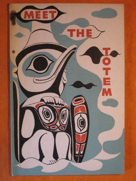Image for Meet the Totem