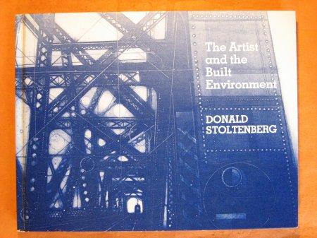 Image for Artist and the Built Environment, The
