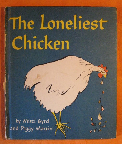 Image for The Loneliest Chicken