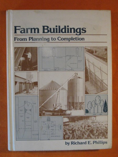Image for Farm Buildings: From Planning to Completion