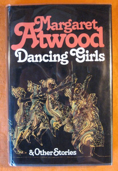 Image for Dancing Girls & Other Stories