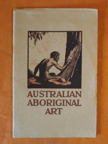 Image for Australian Aboriginal Art