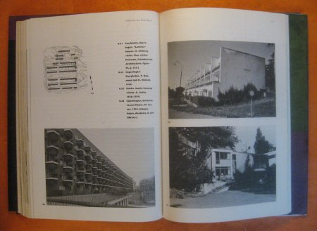 Image for Architecture in the Scandinavian Countries