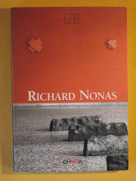 Image for Richard Nonas